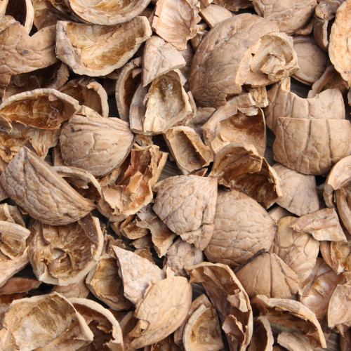 WALNUT SHELLS